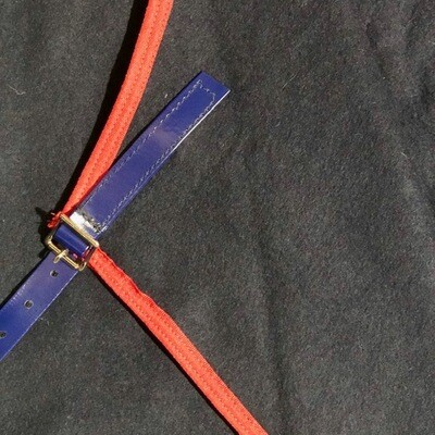 5'6 Kersey Paddock Rug