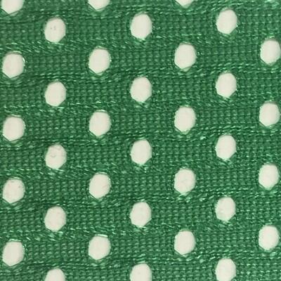Emerald Green Airmesh