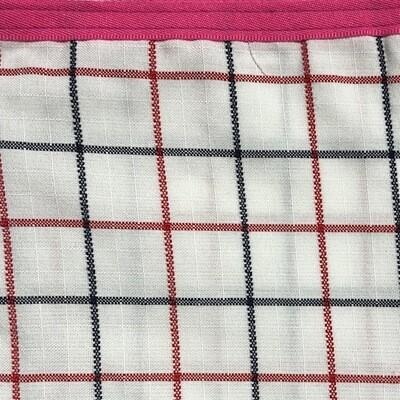 4'3 Flag Cloth Combo