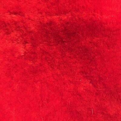 Red Sheepskin