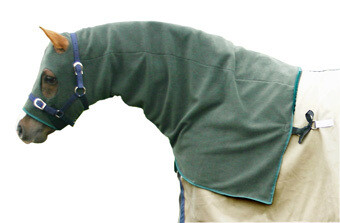 Polar Fleece Hood - Design your own