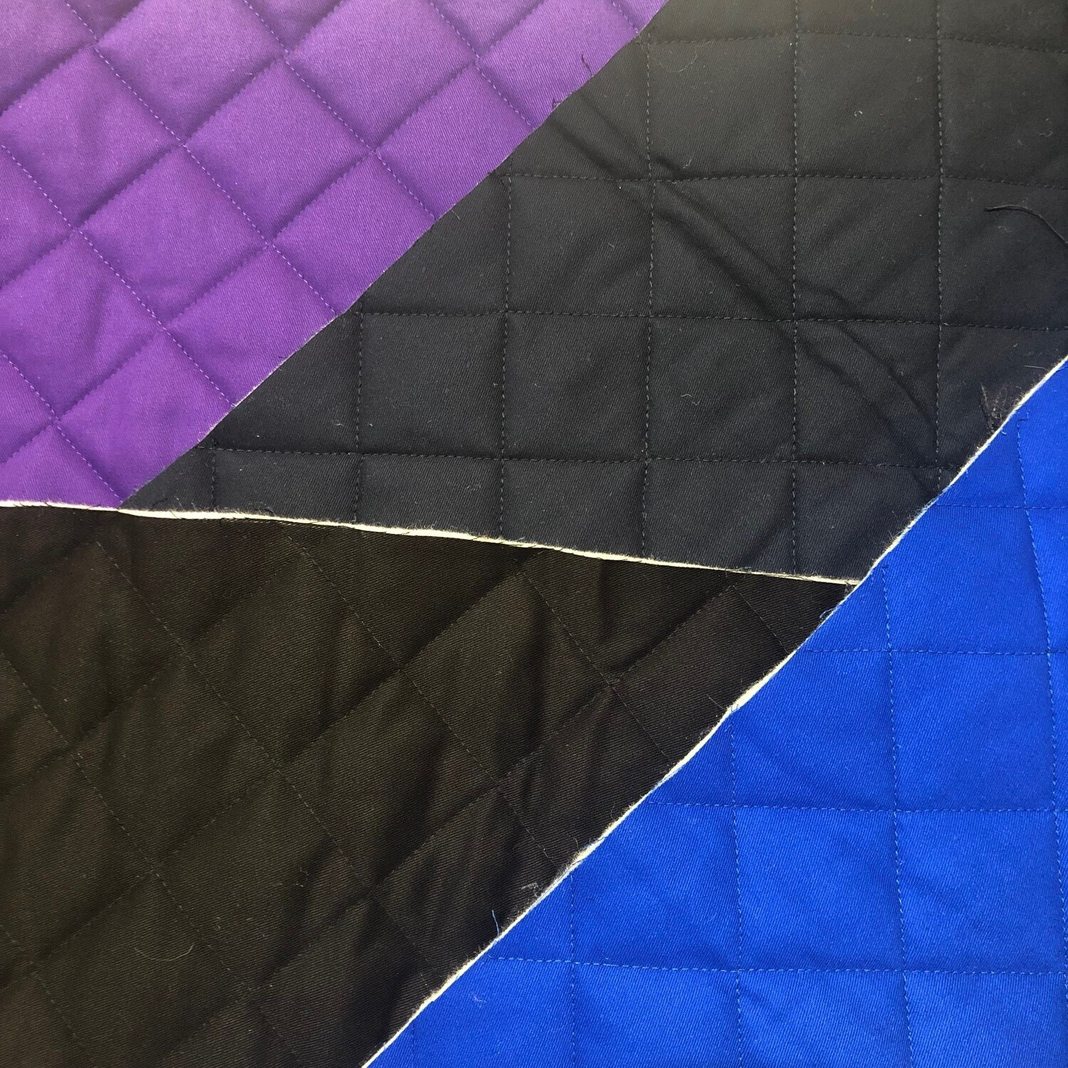Quilted Paddock Set - Design your own