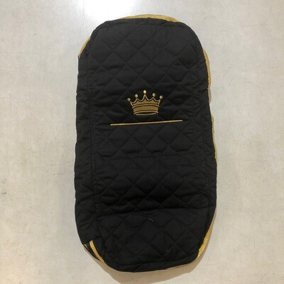 Bridle bags Quilted