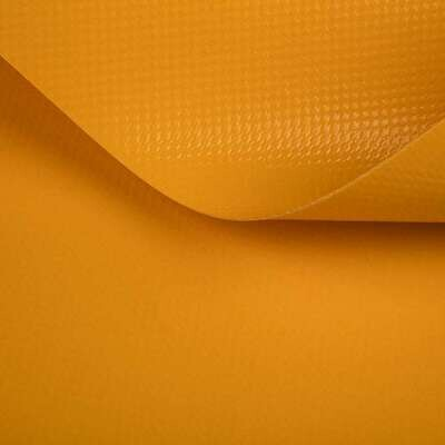 Yellow PVC- Hay bags, gear bags