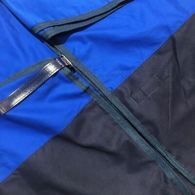5'3 Paddock combo - 2 tone