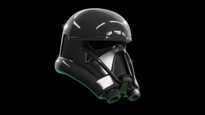 New Death Trooper Helmet Preorder