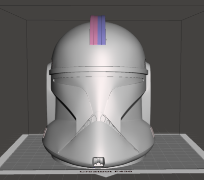 Phase 1 ATOC Clone Trooper Helmet Preorder