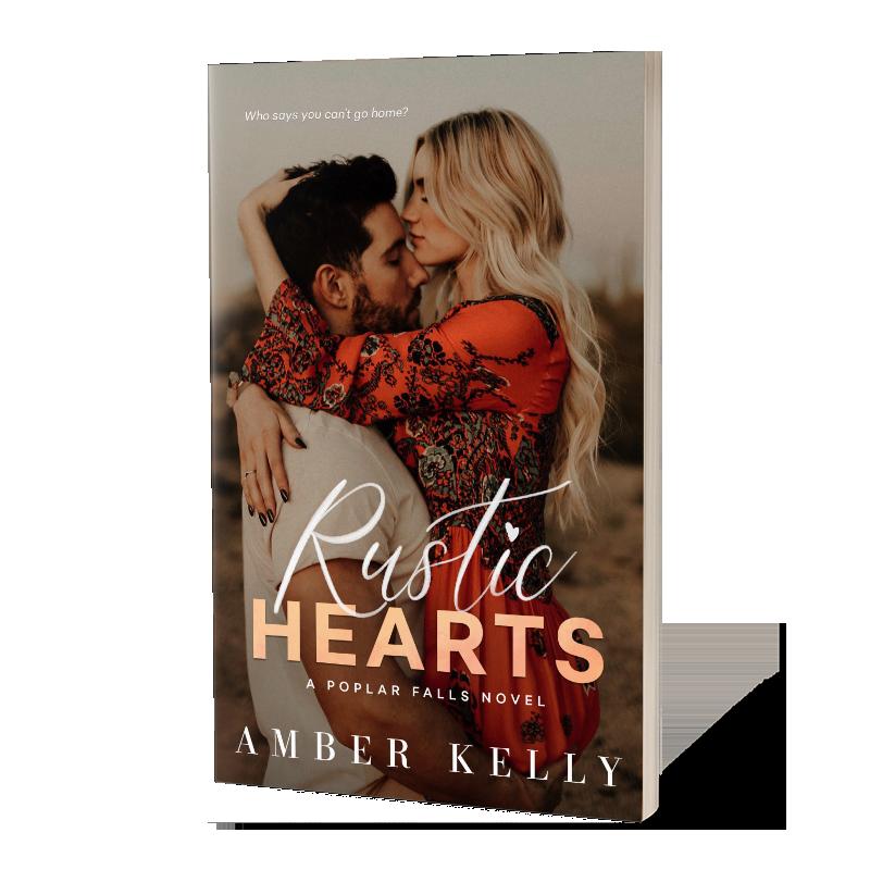 Rustic Hearts Paperback