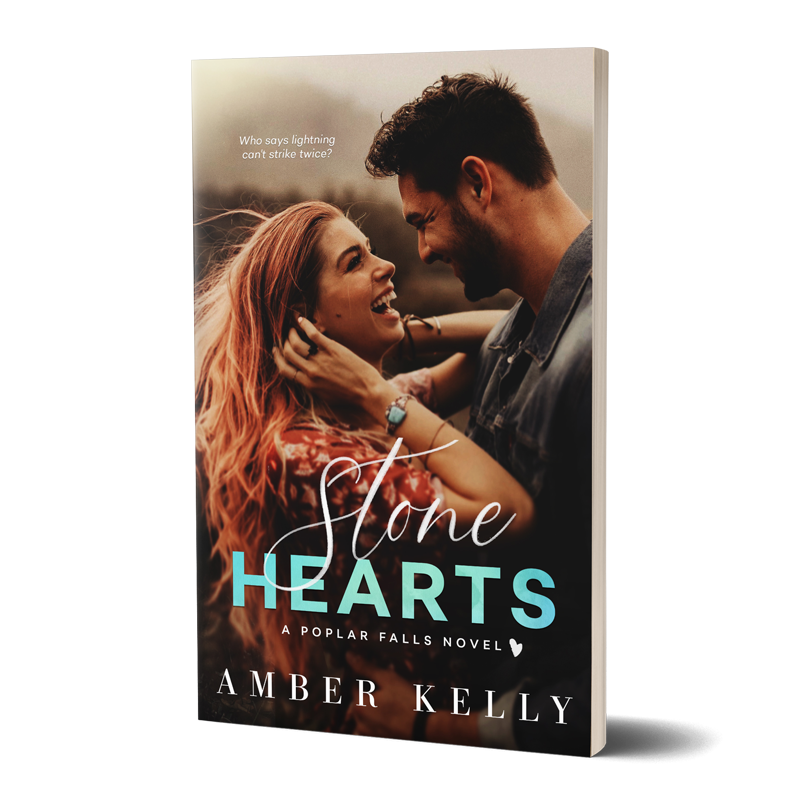 Stone Hearts Paperback