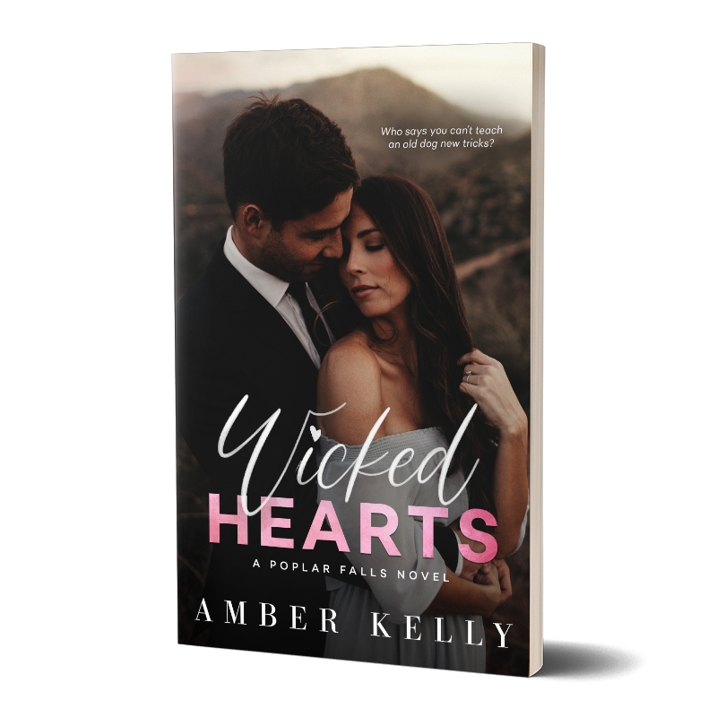 Wicked Hearts Paperback