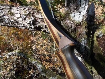 Edge longbow