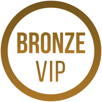 Bronze VIP