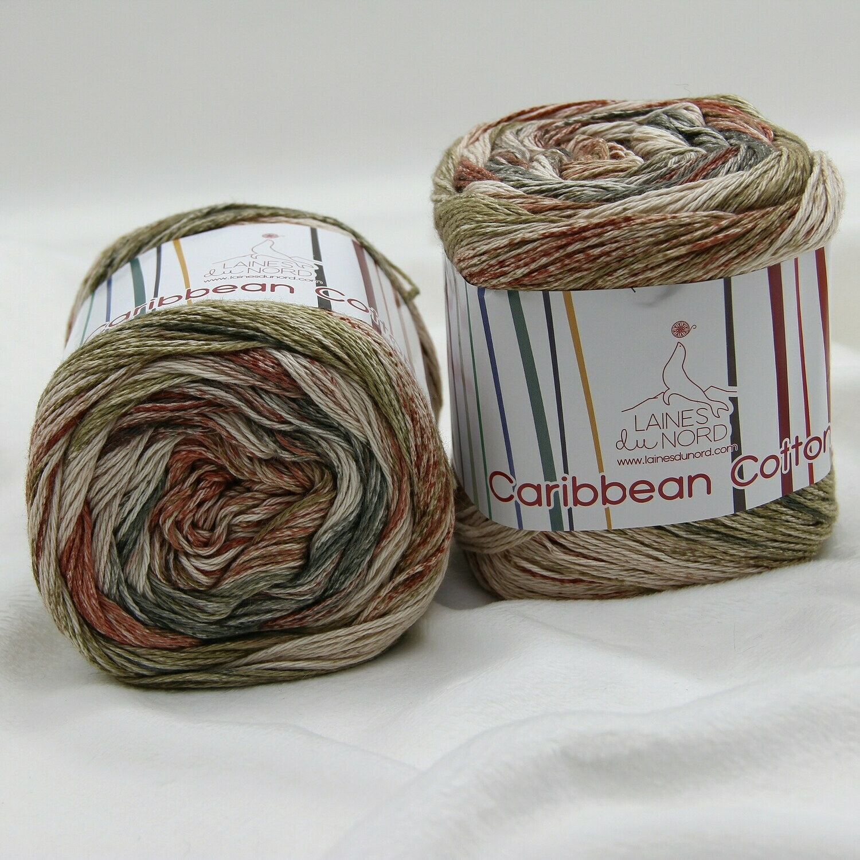 Caribbean Cotton