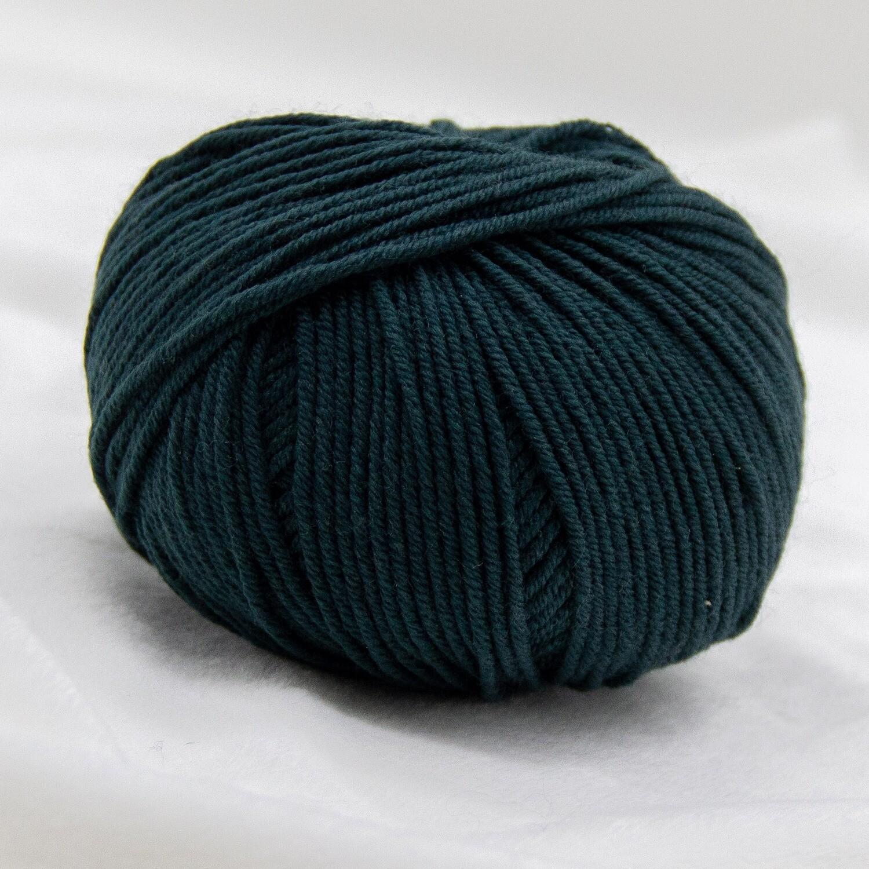 Super soft (08563/Изумрудный)