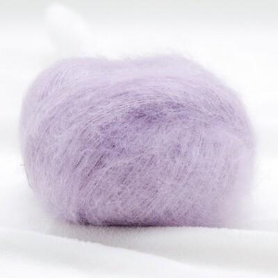 Silk mohair  (7258/Сиреневый)