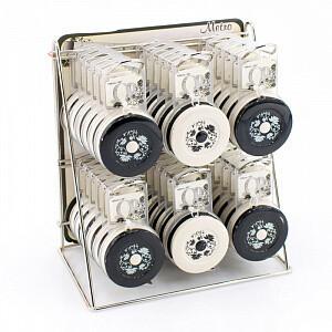 Рулетка сантиметровая на магнитной основе Hemline