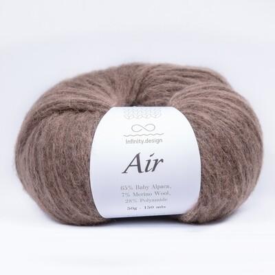 Air (2652/Темно-бежевый)