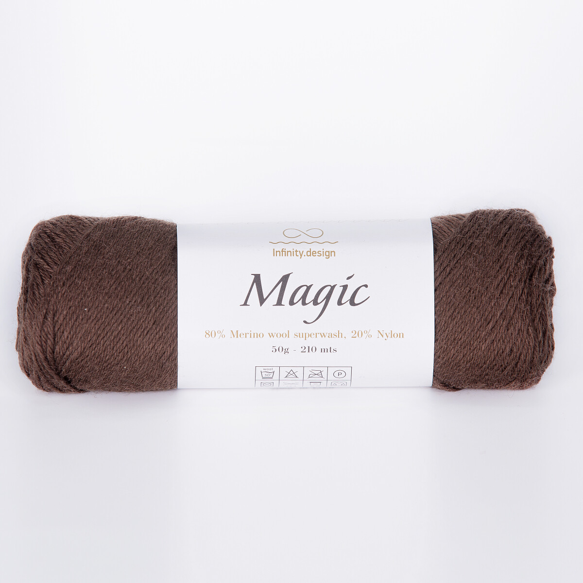 Magic (3082/Коричневый)