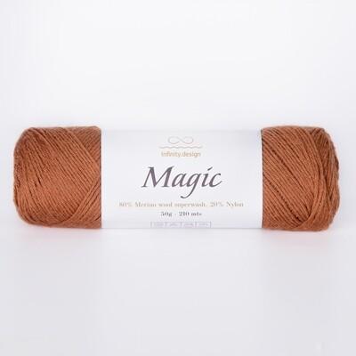 Magic (3161/Светло-коричневый)
