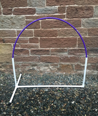 Standard Hoops X3