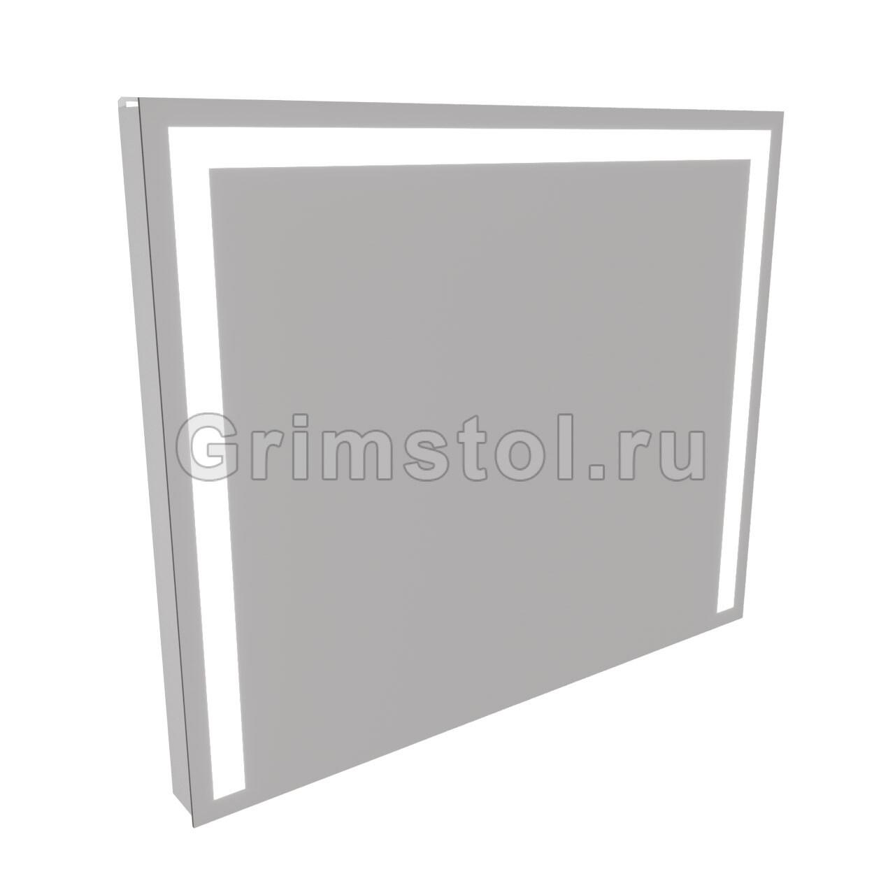Гримёрное зеркало 100Д
