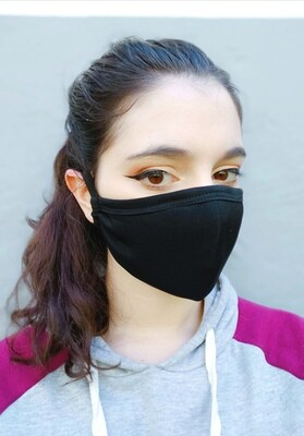 Smart Mask with 10 filters, for women