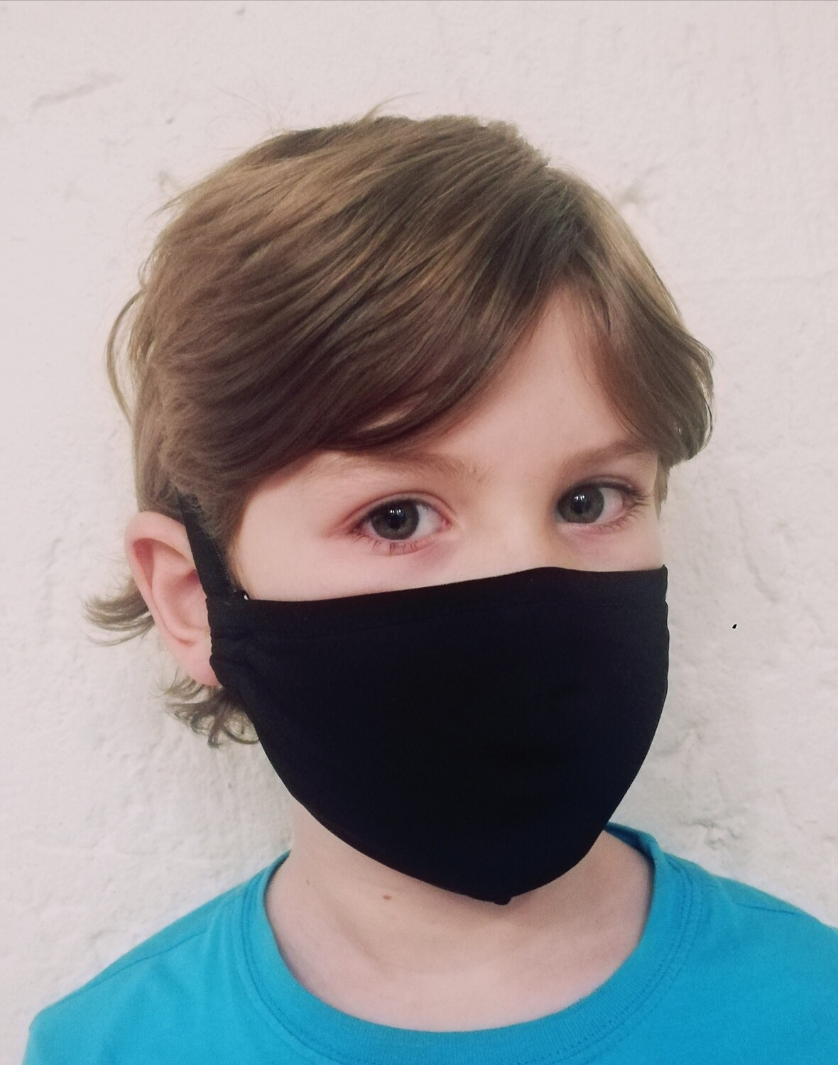 Smart Mask with 10 filters, for children & toddlers