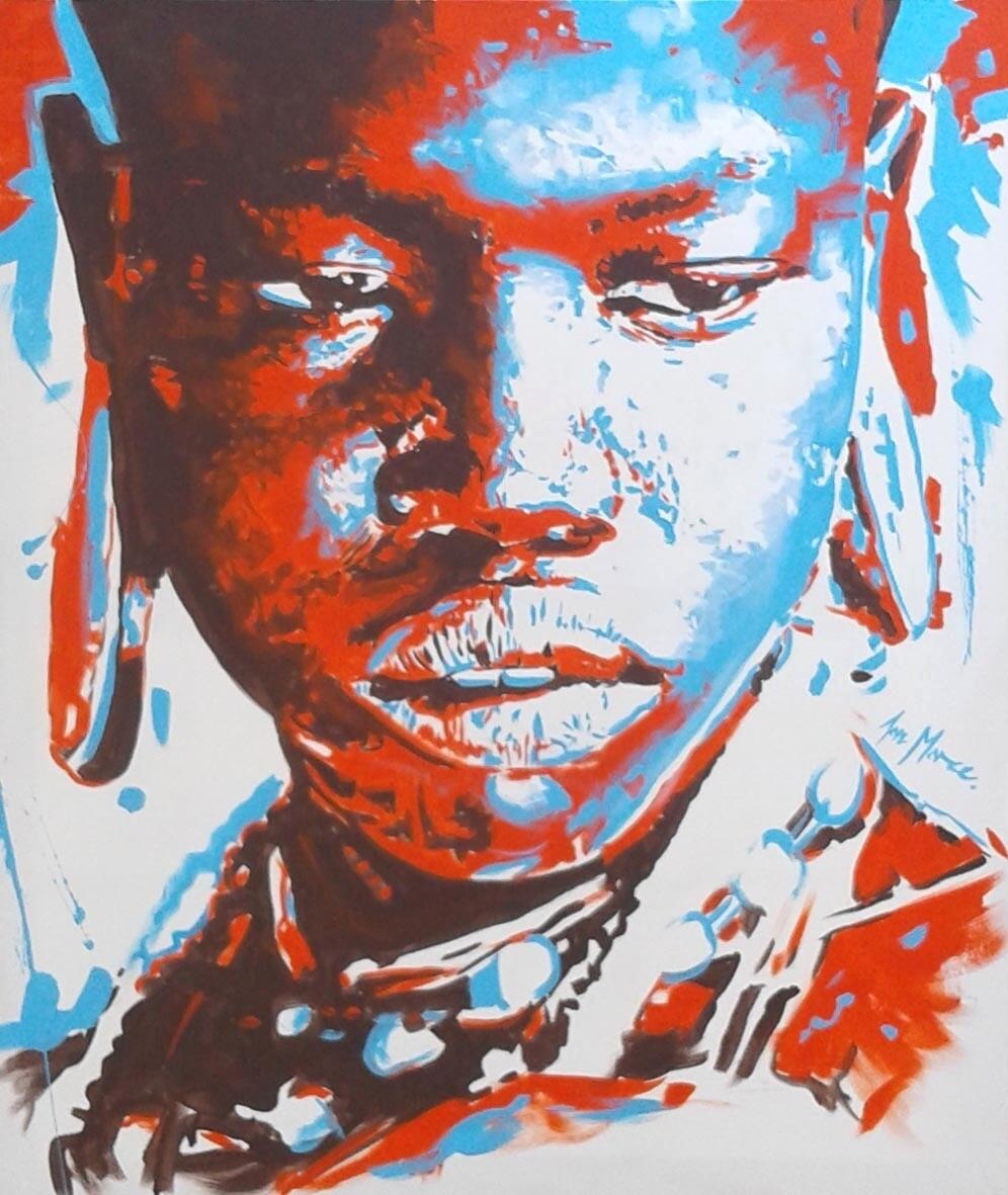 Maasai 01