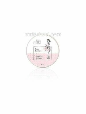 Hand and Body Cream Souffle- True Romance, 50/200 ml.