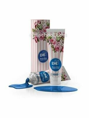 EMPASTA One Stroke- Azure Blue, 5 ml