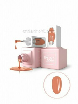 E.MiLac Cover Girl Coral Rose #275, 9 ml.