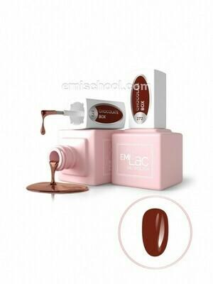 E.MiLac Cover Girl Chocolate Box #272, 9 ml.