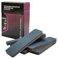 Staleks Pro Replaceable Abrasive Kit DFE-51-240