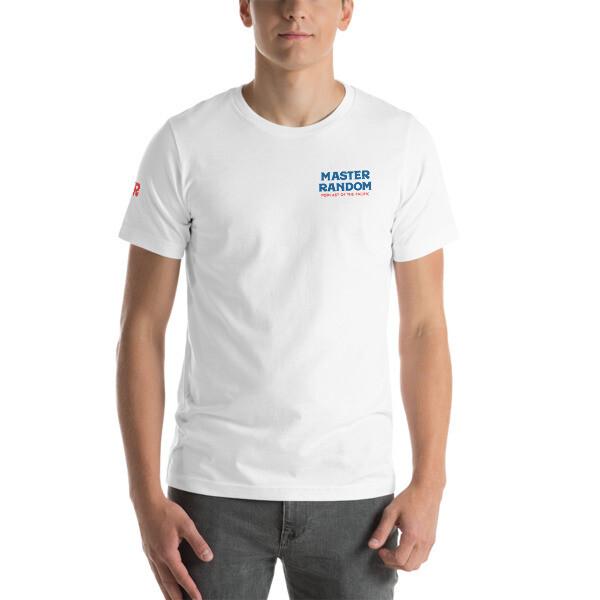Master Random Brain T-Shirt
