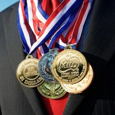 Advance Badges