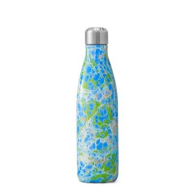 Stainless Steel Bottle - Guazzo