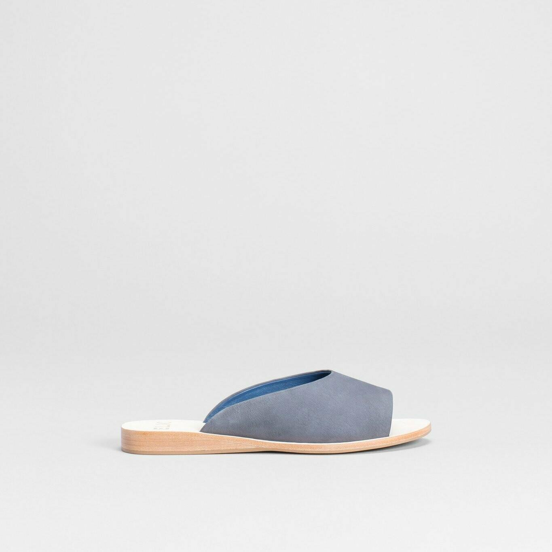 Purnu Slide - Grey