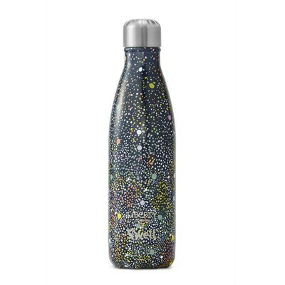 Stainless Steel Bottle - Liberty - Polka Dot Degrade