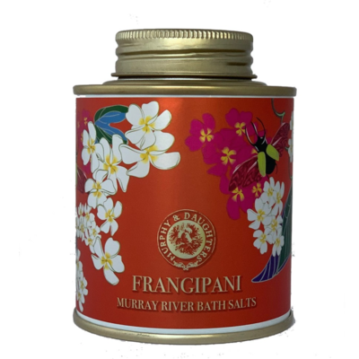 Bath Salts - 285ml - Frangapiani