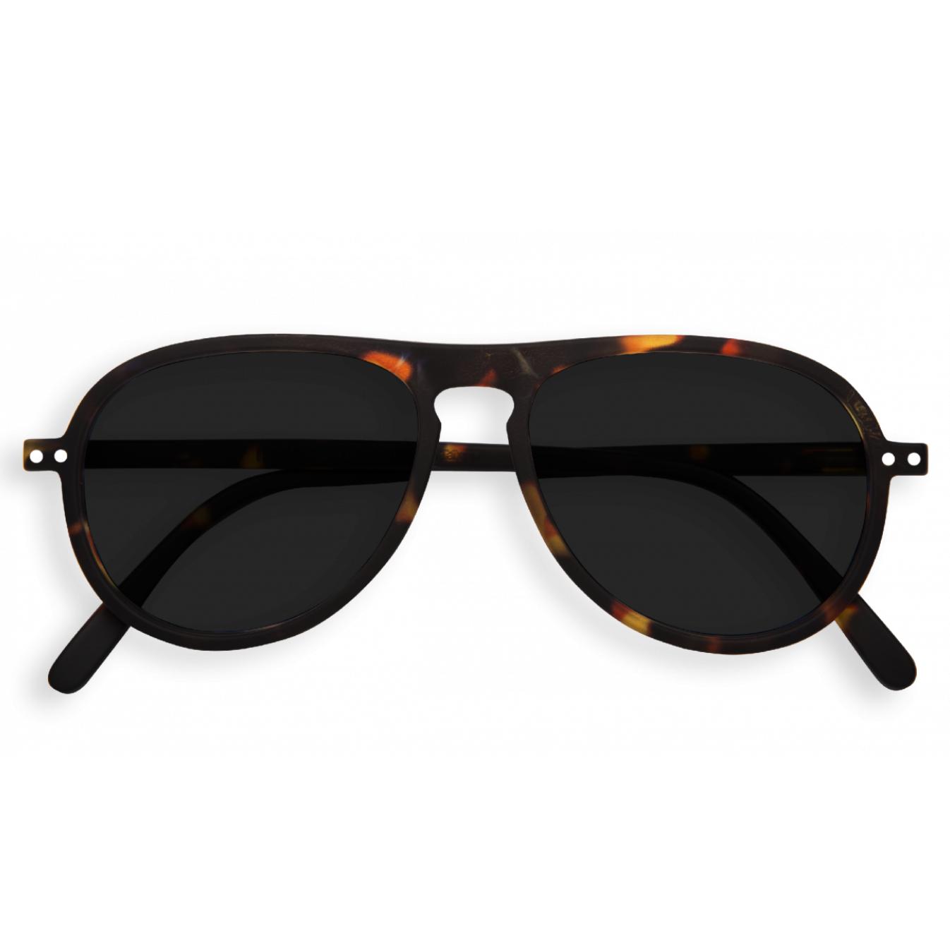 Sunglasses #I - The Aviator - Tortoise