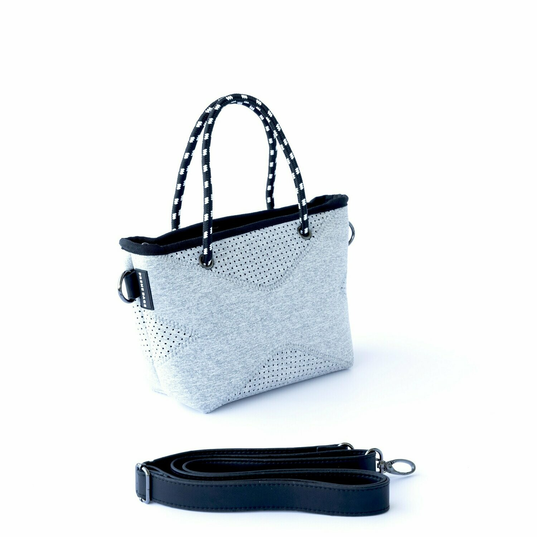 XXS The X Bag - Light Grey