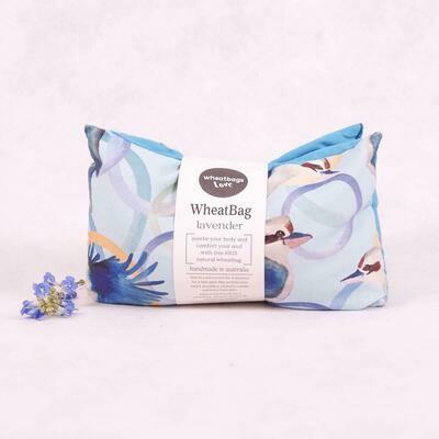 Wheatbag - Lavender - Kookaburra