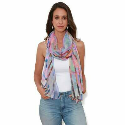 Connected Scarf