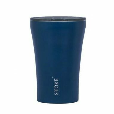 Coffee Cup - Magnetic Blue - Matt