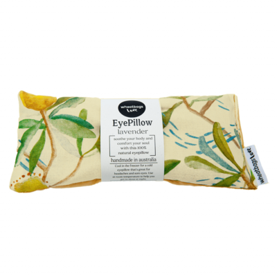 Wheatbag EyePillow - Lavender - Banksia