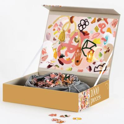 1000 Piece Puzzle - Making Magic