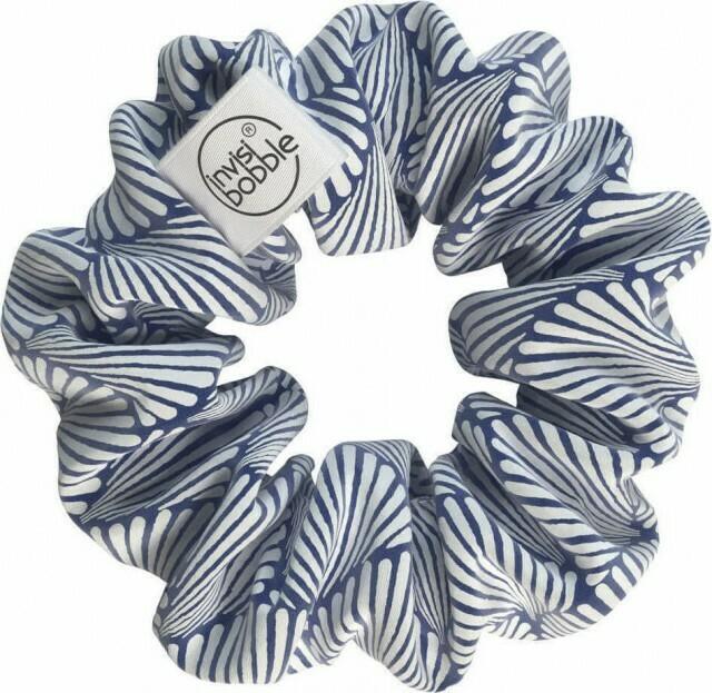 INVISIBOBBLE® - ORIGINAL SPRUNCHIE SWIM WITH MI - Santorini Blue