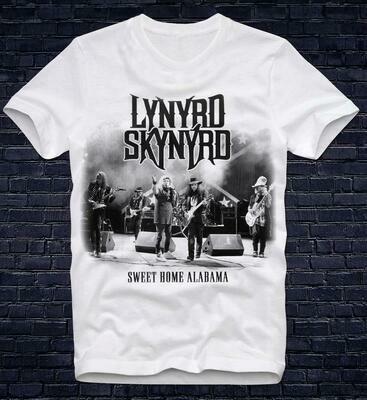 Lynyrd Skynyrd Sweet Home Alabama Simple Man Retro Vintage Southern Rock Live Tour, Vintage Lynyrd Skynyrd Cropped, Lynyrd Skynyrd, Lynyrd Skynyrd crop, rock crop top, music shirt