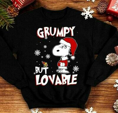 Snoopy Woodstock Charlie Brown Snowman Xmas Tree Merry Christmas 2019 Gifts Noel Family Party T-Shirt, Snoopy Woodstock, Charlie Brown, Snoopy Christmas, Snoopy shirt, Sweet Christmas, Girl Christmas