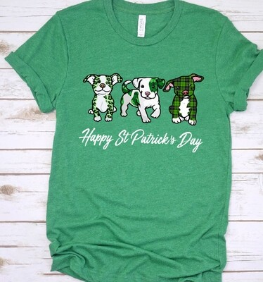 Happy Saint Patrick's Day Golden Retriever,  Dog Lover Gift, St Paddy's, Funny Irish Shamrock Gift, Womens Tee, Tank Top, Hoodie Funny Irish Gifts, st patrick irish, st patrick's day green party shirt